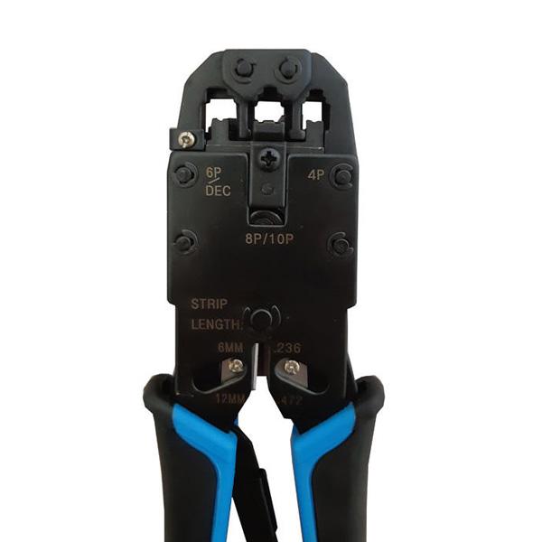 3122622 آچار سوکت زن شبکه مدل HT-200R