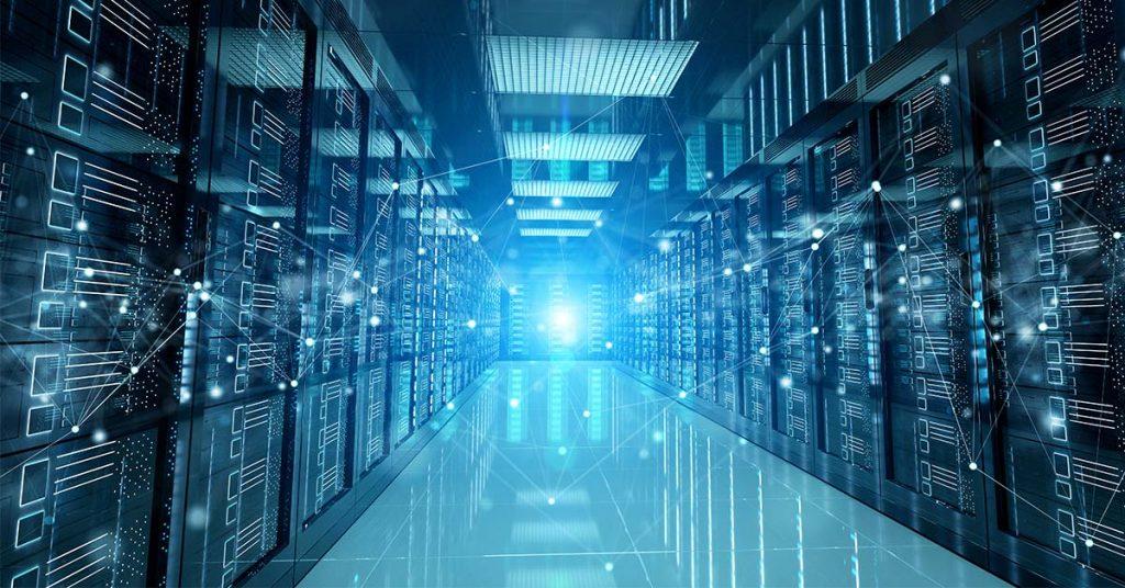 Data Center vs Data Warehouse NextPhase 1200x628 1 1024x536 1 شبکه Active و شبکه passive چیست و چه تفاوت هایی با هم دارند؟