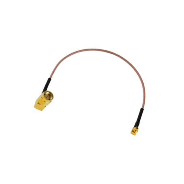 کابل پیگتیل MMCX به SMA male پیگتیل RG316 کابل پیگتیل MMCX به SMA-male کد 2000842
