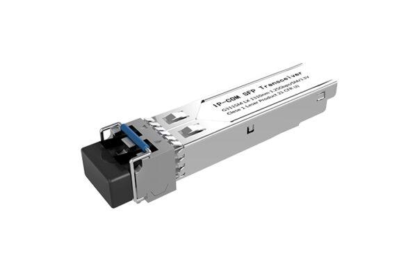 201808231733483422 600x400 1 ماژول فیبر نوری آی پی کام G311SM Single Mode