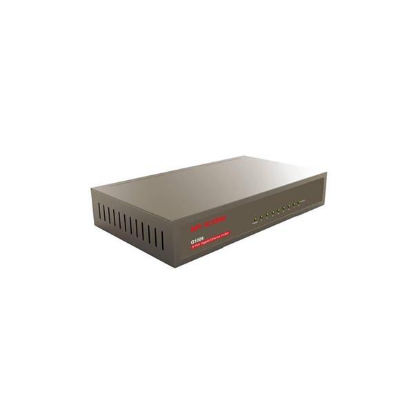 G1008 600x600 1 سوئیچ شبکه آی پی کام G1008