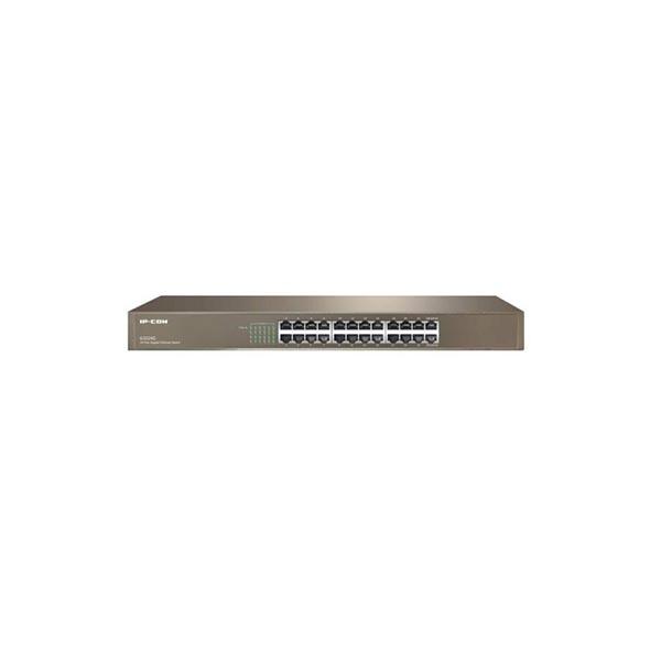 G1024G01 600x600 1 سوئیچ شبکه آی پی کام G1024G