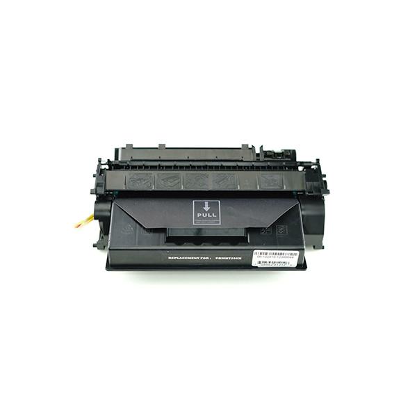 HP 80X CF280X Black High Yield 6900 Pages front view 62244.1497447078.1280.1280 36536.1570215386 کارتریج M4U مدل 80X CF280X
