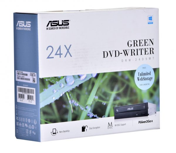 asus drw 24d5mt optical disc drive internal Y65Slde درایو DVD اینترنال ایسوس مدل DRW-24D5MT جعبه دار