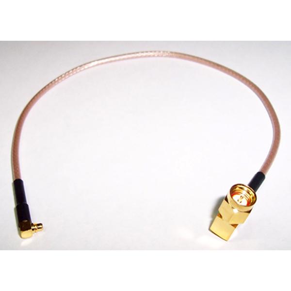thumb 1376 کابل پیگتیل MMCX به SMA-male کد 2000842