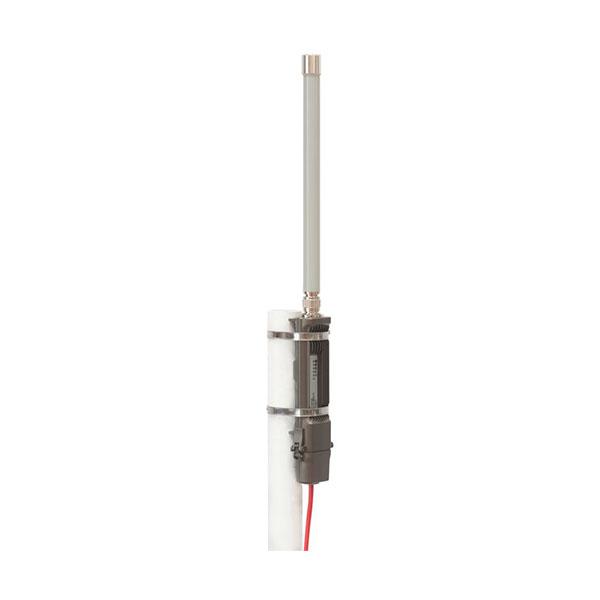 1022 l رادیو روتر مدل Metal2SHPn