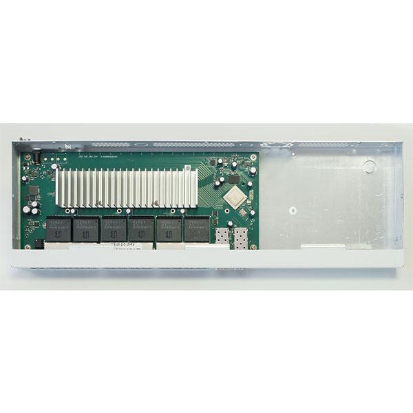 1339 l روتر میکروتیک مدل CRS326-24G-2S+RM