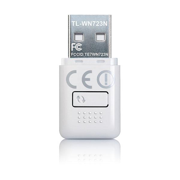 کارت شبکه USB و بیسیم تی پی-لینک مدل TL-WN723N_V3