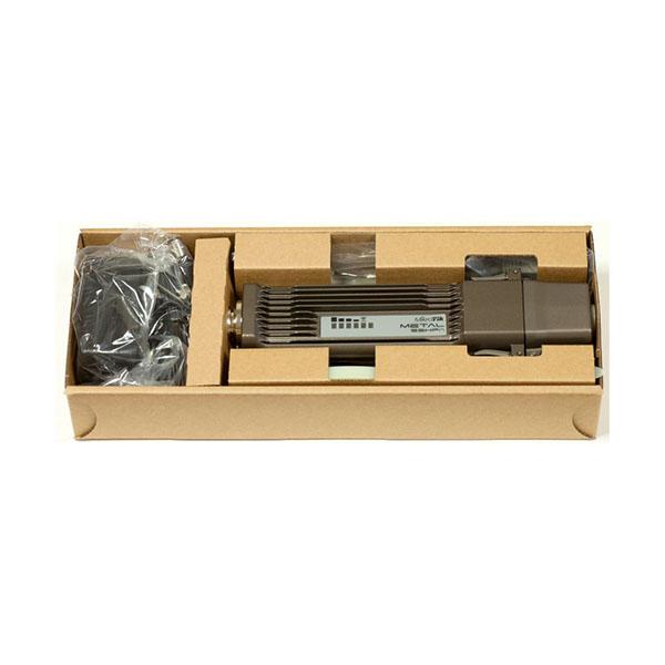 775 l رادیو روتر مدل Metal2SHPn