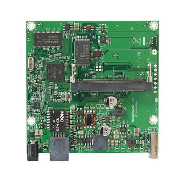 870 l RouterBOARD RB411GL