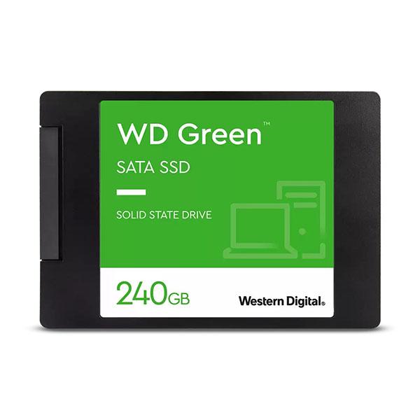 wd green ssd 240gb front.png.wdthumb.1280.1280 اس اس دی اینترنال وسترن دیجیتال مدل Green WDS240G2G0A ظرفیت 240 گیگابایت