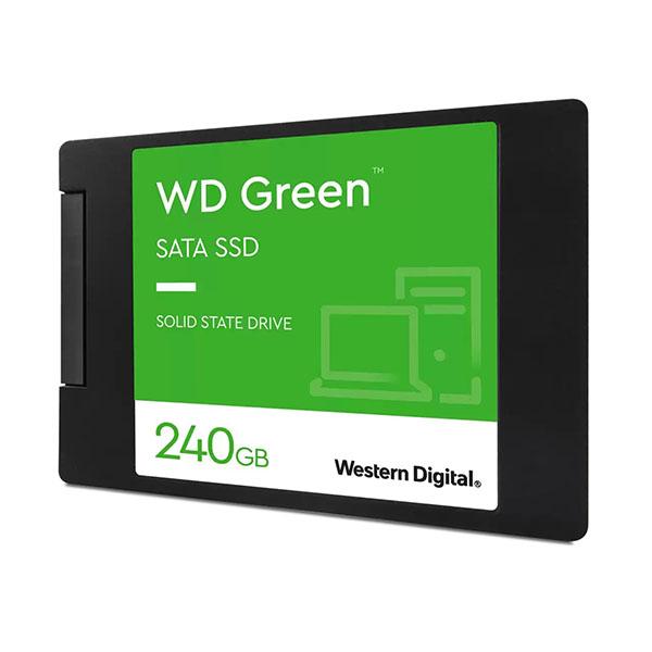 wd green ssd 240gb left.png.wdthumb.1280.1280 اس اس دی اینترنال وسترن دیجیتال مدل Green WDS240G2G0A ظرفیت 240 گیگابایت