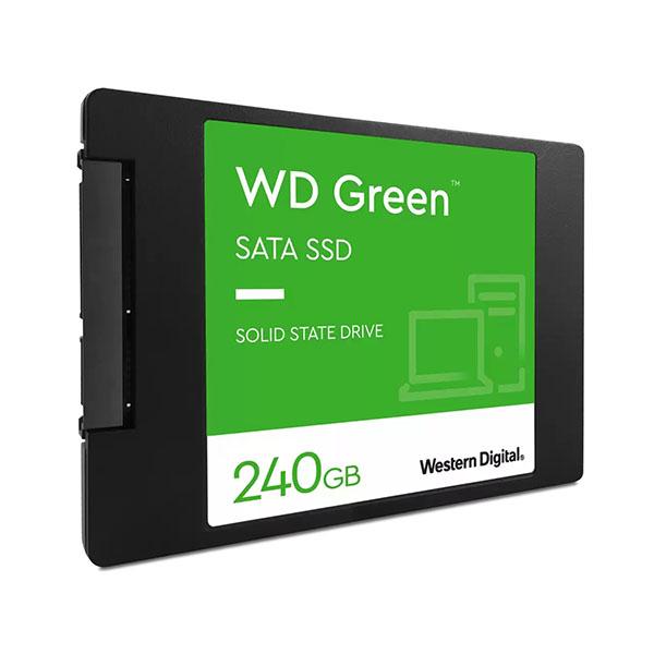 wd green ssd 240gb right.png.wdthumb.1280.1280 اس اس دی اینترنال وسترن دیجیتال مدل Green WDS240G2G0A ظرفیت 240 گیگابایت