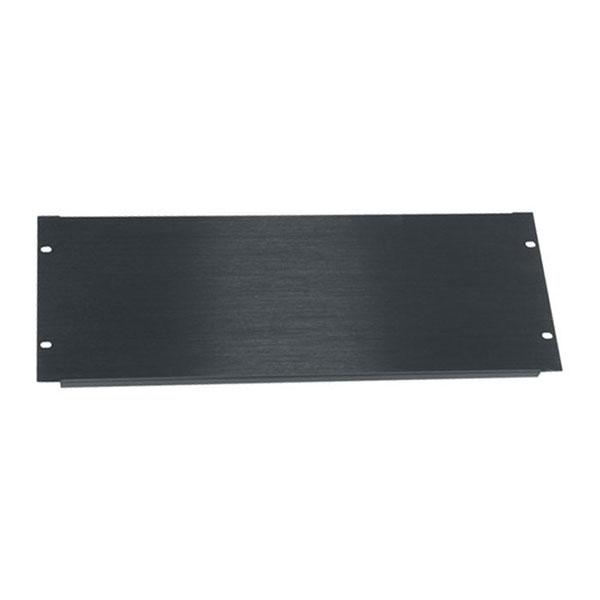 808rack blank panel 4unit itbazar 2 بلنک پنل رک 4 یونیت مدل 2000746