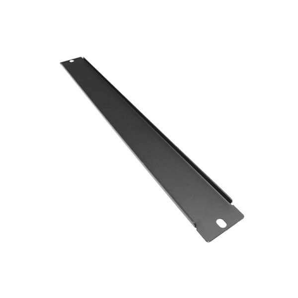 blank rack spacer 1unit بلنک پنل رک 1 یونیت مدل 2000442